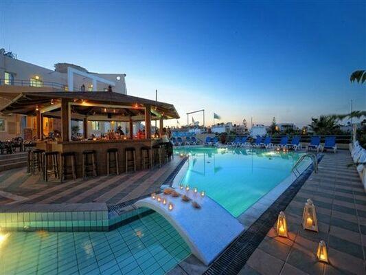 Holidays at Filia Hotel Apartments in Stalis, Crete