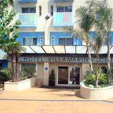 Villamarina Club Hotel and Apartments Picture 2
