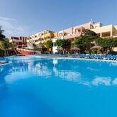 Holidays at Allegro Isora Hotel in Playa de la Arena, Tenerife