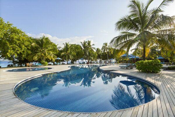 Holidays at Furaveri Island Resort & Spa in Maldives, Maldives