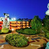 Holidays at Disney's All Star Movies Resort Hotel in Disney, Florida
