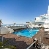 Holidays at Dom Jose Beach Hotel in Quarteira, Algarve