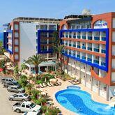 Holidays at Gardenia Hotel in Alanya, Antalya Region