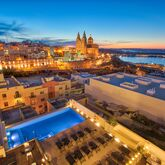 Holidays at Pergola Hotel & Spa in Mellieha, Malta