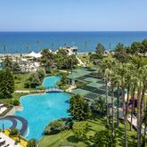 Mirage Park Resort Picture 3