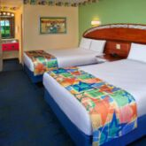 Disney's All Star Sports Resort Hotel Picture 2