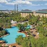 Loews Royal Pacific Resort Hotel Picture 0