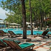 Holidays at Marti Hemithea Hotel in Orhaniye, Marmaris