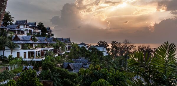 Holidays at Ayara Hilltops Boutique Resort and Spa in Phuket Kamala Beach, Phuket