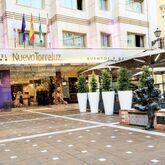 Holidays at Nuevo Torreluz Hotel in Almeria, Costa de Almeria