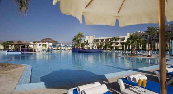 Holidays at Xperience Sea Breeze in Sharks Bay, Sharm el Sheikh