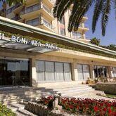 Holidays at Riu Bonanza Park Hotel in Illetas, Majorca