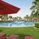Holidays at Khalidiya Palace Rayhaan Hotel in Abu Dhabi, United Arab Emirates