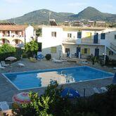 Holidays at Alkionis Hotel in Moraitika, Corfu