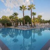 Holidays at Delphin De Luxe Resort in Okurcalar, Antalya Region