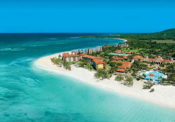 Holidays at Sandals South Coast - Adults Only in Whitehouse, Jamaica