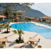 Perdikia Hill Family Resort Picture 0