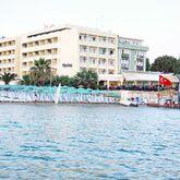 Tuntas Beach Hotel Picture 2
