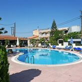 Holidays at Lyristis Studios in Faliraki, Rhodes