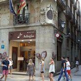 Adagio Gastronomic Hotel Picture 0