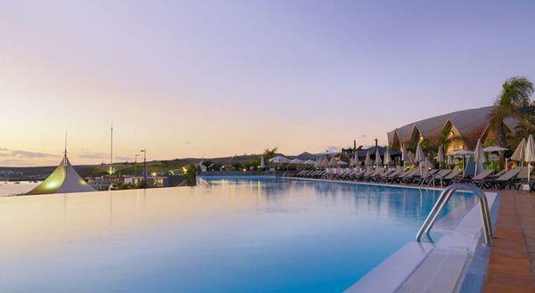 Holidays at H10 Playa Meloneras Palace Hotel in Las Meloneras, Gran Canaria