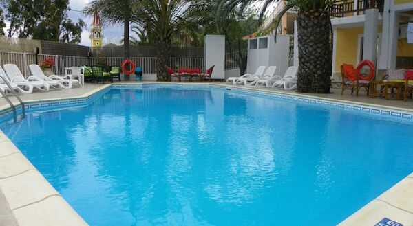Holidays at Mirabelle Hotel in Argassi, Zante