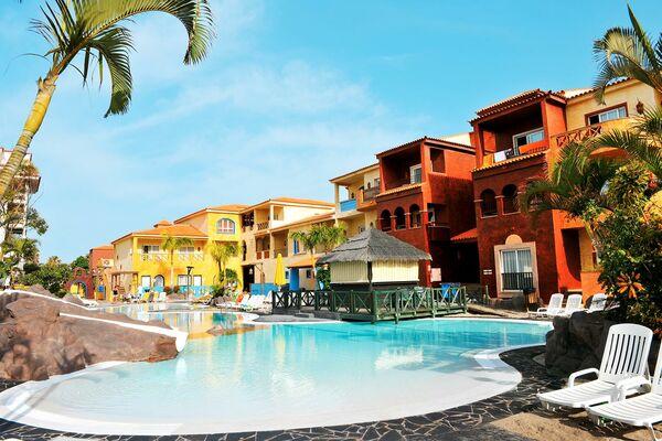 Holidays at Park Club Europe Hotel in Playa de las Americas, Tenerife