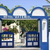 Artemis Santorini Hotel Picture 2