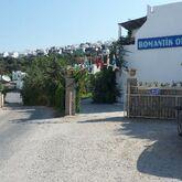 Holidays at Romantik Hotel in Bitez, Bodrum Region