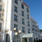 Monaco Hotel Picture 3