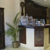 Holidays at Don Paco Hotel in Malaga, Costa del Sol