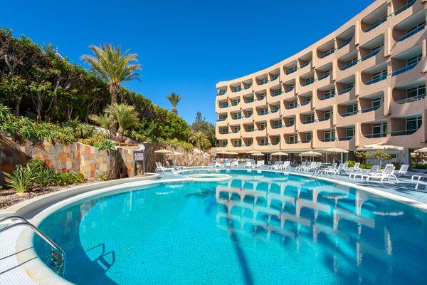 Holidays at Buenos Aires Apartments in Playa del Ingles, Gran Canaria