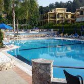 Holidays at Poseidonia Aparthotel in Ixia, Rhodes