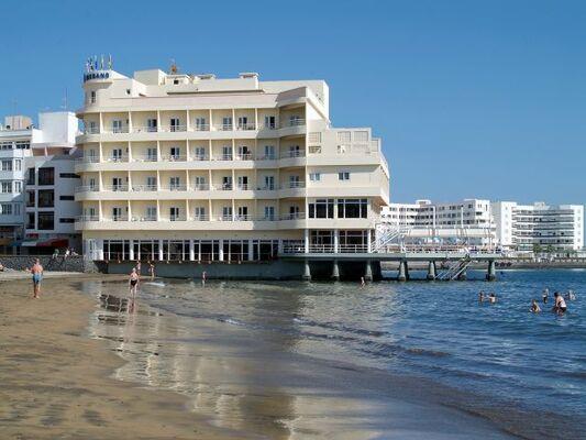 Holidays at Medano Hotel in El Medano, Tenerife
