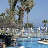 Holidays at Golden Bay Beach Hotel in Larnaca Bay, Larnaca
