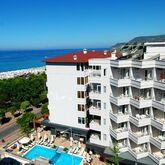 Hatipoglu Beach Hotel Picture 0