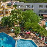 Flor Los Almendros Hotel Picture 7