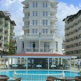 Azak Hotel Picture 0