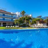 Weare Hotel La Paz Picture 2