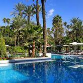 Holidays at Kenzi Rose Garden in Marrakech, Morocco