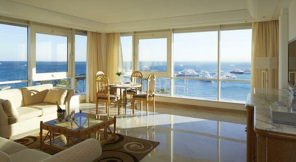 Holidays at Marriott Beach Hurghada Resort Hotel in Hurghada, Egypt