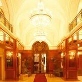 Art Nouveau Palace Hotel Prague Picture 2