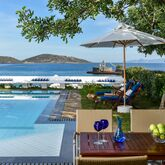 Holidays at Elounda Beach Hotel in Elounda, Crete
