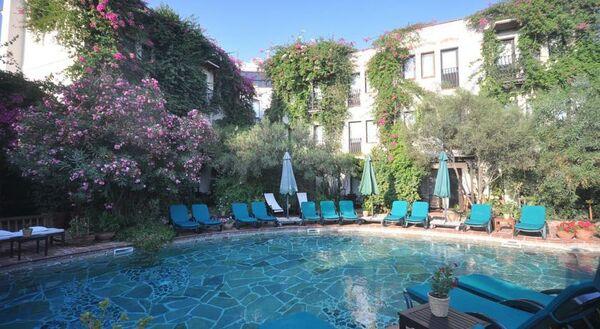 Holidays at El Vino Hotel in Bodrum, Bodrum Region