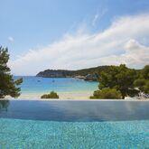 Holidays at Melia Cala Galdana Hotel in Cala Galdana, Menorca