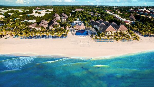 Holidays at Allegro Playacar Hotel in Playacar, Riviera Maya