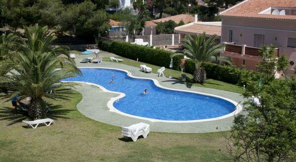 Holidays at Siesta Dorada Apartments in Salou, Costa Dorada