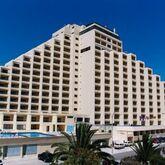 Holidays at Yellow Praia Monte Gordo Hotel in Monte Gordo, Algarve