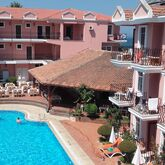 Holidays at Gunes Hotel in Calis Beach, Dalaman Region