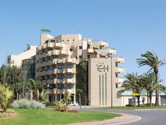 Holidays at Ejido Hotel in El Ejido, Costa de Almeria